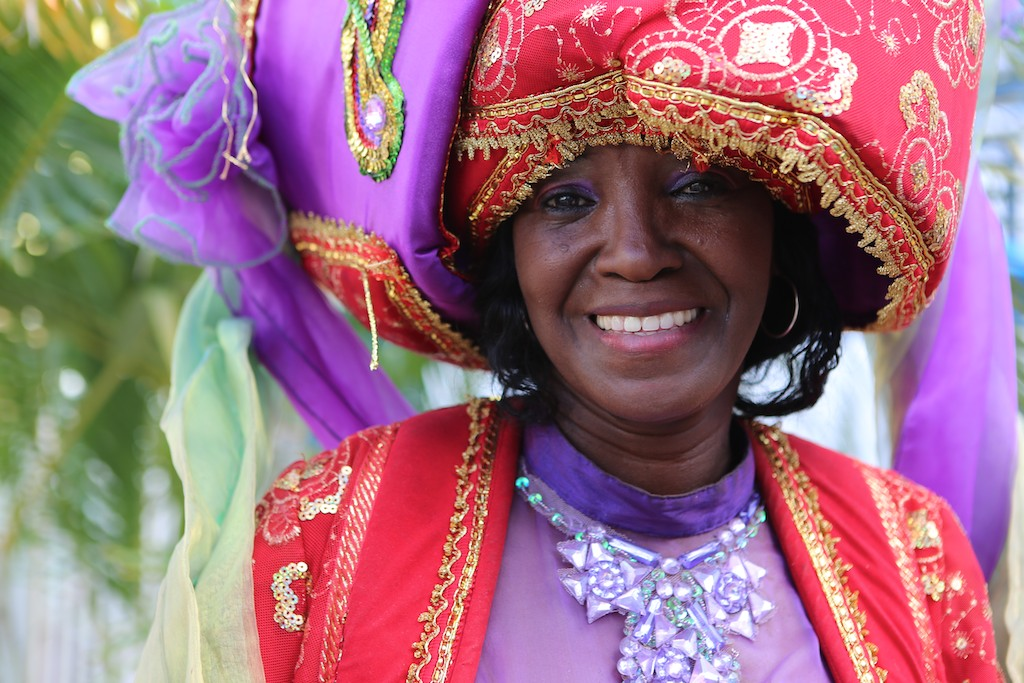Curaçao Carnival Photo Credit: Johnny Friskilä