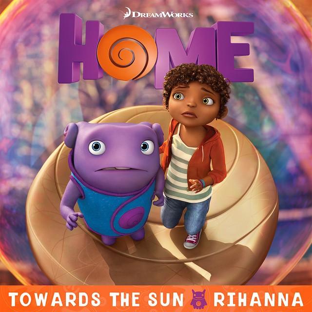 towardsthesun Home Soundtrack