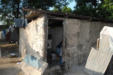 Campeche-Dumay Haiti - MyHaitiTeam.org