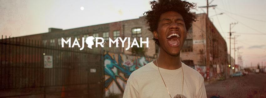 Major Myjah1