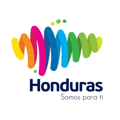 Honduras Official Logo