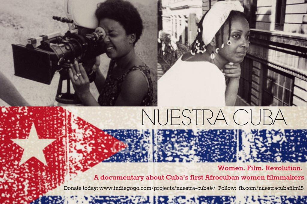 Nuestra Cuba Documentary